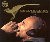 Goldie.co.uk - Goldie