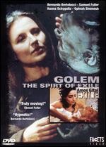 Golem: The Spirit of Exile