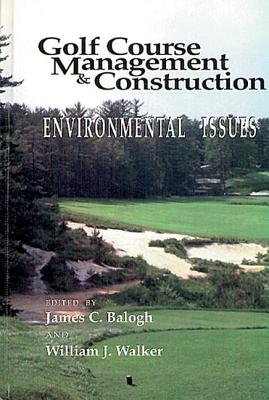 Golf Course Management & Construction - Balogh, James C