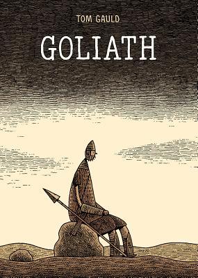 Goliath - Gauld, Tom