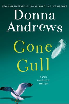 Gone Gull - Andrews, Donna