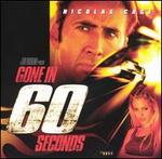 Gone in 60 Seconds [Clean]