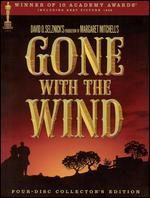 Gone with the Wind [Collector's Edition] [4 Discs]