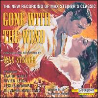 Gone with the Wind [Laserlight] - Max Steiner