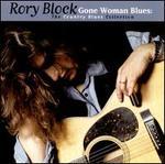Gone Woman Blues