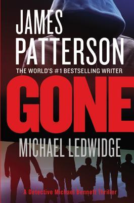 Gone - Patterson, James
