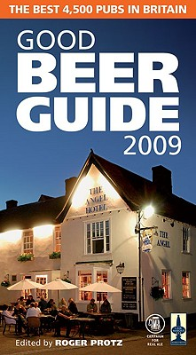 Good Beer Guide - Protz, Roger (Editor)
