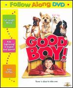 Good Boy! [Carrying Case] - John Hoffman