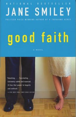 Good Faith - Smiley, Jane