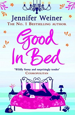 Good In Bed - Weiner, Jennifer