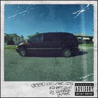 Good Kid, M.A.A.D City [Deluxe Edition] - Kendrick Lamar