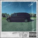Good Kid, M.A.A.D. City - Kendrick Lamar