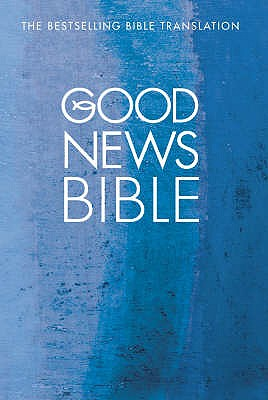 Good News Bible (GNB): Compact edition -