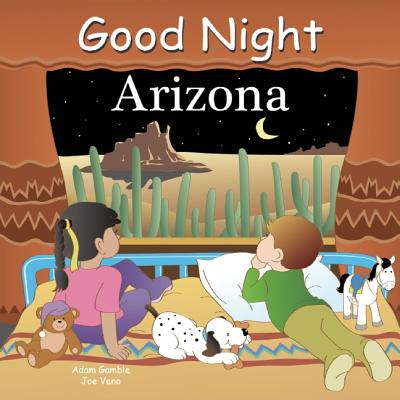Good Night Arizona - Gamble, Adam