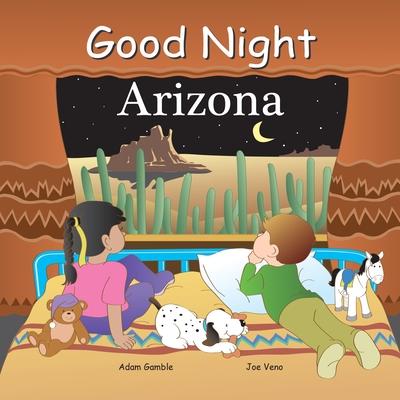 Good Night Arizona - Gamble, Adam