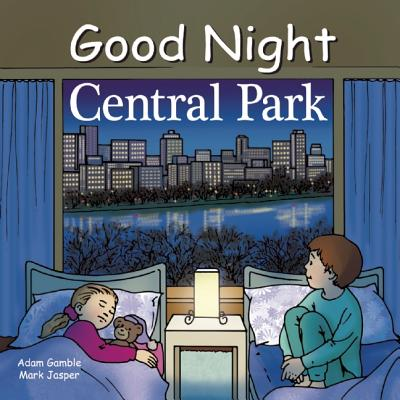 Good Night Central Park - Gamble, Adam, and Jasper, Mark