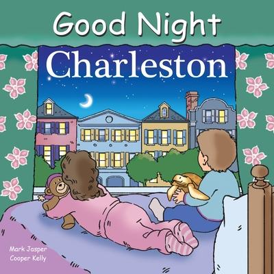 Good Night Charleston - Jasper, Mark