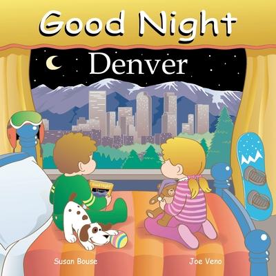 Good Night Denver - Bouse, Susan