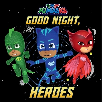 Good Night, Heroes - Testa, Maggie (Adapted by)