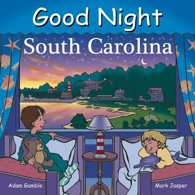 Good Night South Carolina - Gamble, Adam, and Jasper, Mark, and Kelly, Cooper