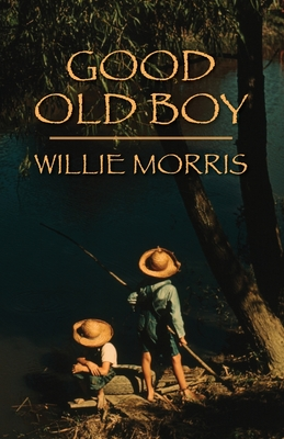 Good Old Boy - Morris, Willie