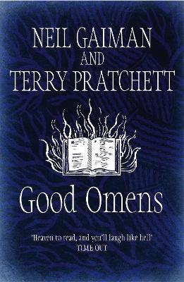 Good Omens - Gaiman, Neil, and Pratchett, Terry
