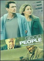 Good People - Henrik Ruben Genz