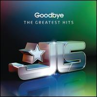Goodbye: The Greatest Hits - JLS