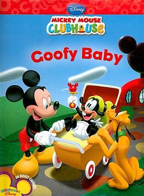 Goofy Baby - Amerikaner, Susan