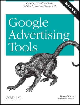 Google Advertising Tools - Davis, Harold, and Iwanow, David
