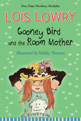 Gooney Bird and the Room Mother - Lowry, Lois