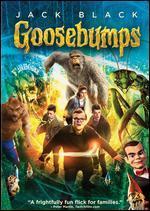 Goosebumps [Includes Digital Copy]