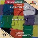 Gordon Getty: Orchestral Works