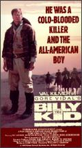 Gore Vidal's Billy the Kid - William A. Graham