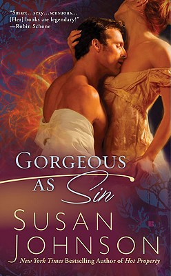 Gorgeous as Sin - Johnson, Susan