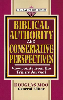 Gospel and Contemporary Perspectives, The, Vol. 2: Viewpoints from Trinity Journal - Moo, Douglas (Editor)