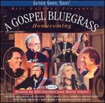 Gospel Bluegrass Homecoming, Vol. 1 [CD & DVD]