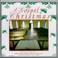Gospel Christmas [CEMA] - Various Artists