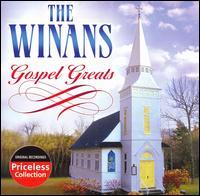 Gospel Greats: The Winans - The Winans