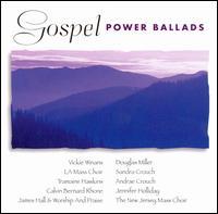 Gospel Power Ballads - Various Artists