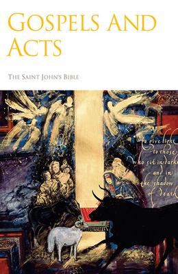 Gospels and Acts - Jackson, Donald (Designer)