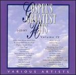 Gospel's Greatest Hits, Vol.4