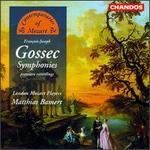 Gossec: Symphonies