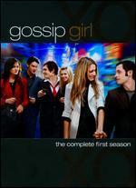 Gossip Girl: The Complete First Season [5 Discs]
