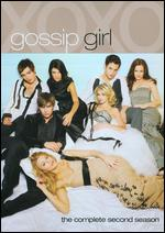 Gossip Girl: The Complete Second Season [6 Discs] -