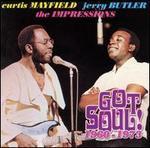 Got Soul: 1960-1973