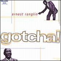 Gotcha! - Ernest Ranglin