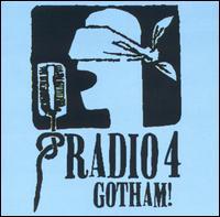 Gotham! - Radio 4