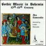 Gothic Music in Bohemia 13th-15th Century