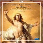 Gottfried August Homilus: Der Messias